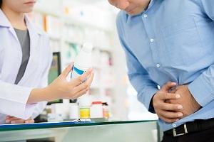 دارو برای درمان خانگی بیماری هموروئید