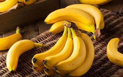 مواد غذایی و خوراکی برای درمان اسهال