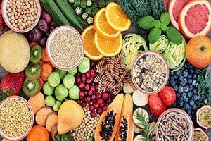 مواد غذایی درمان خانگی یبوست شدید