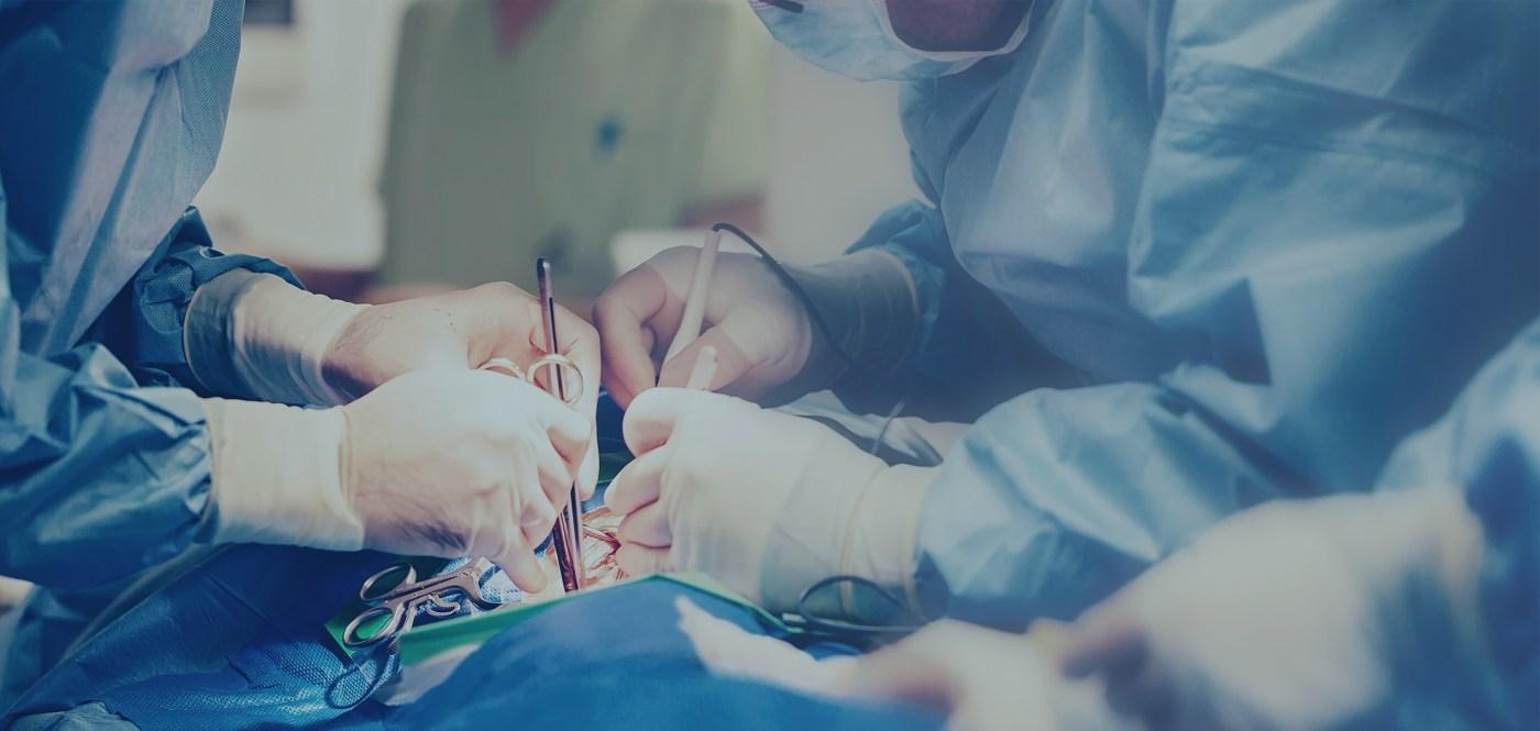 جراحی شقاق