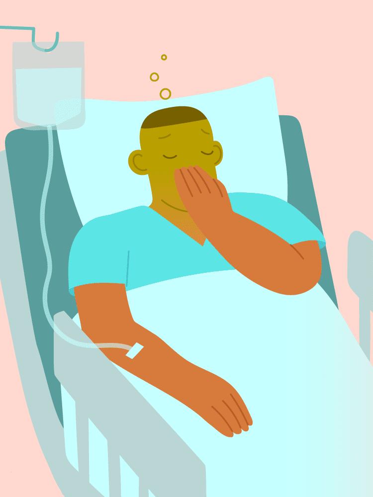 مراقبت بعد از جراحی