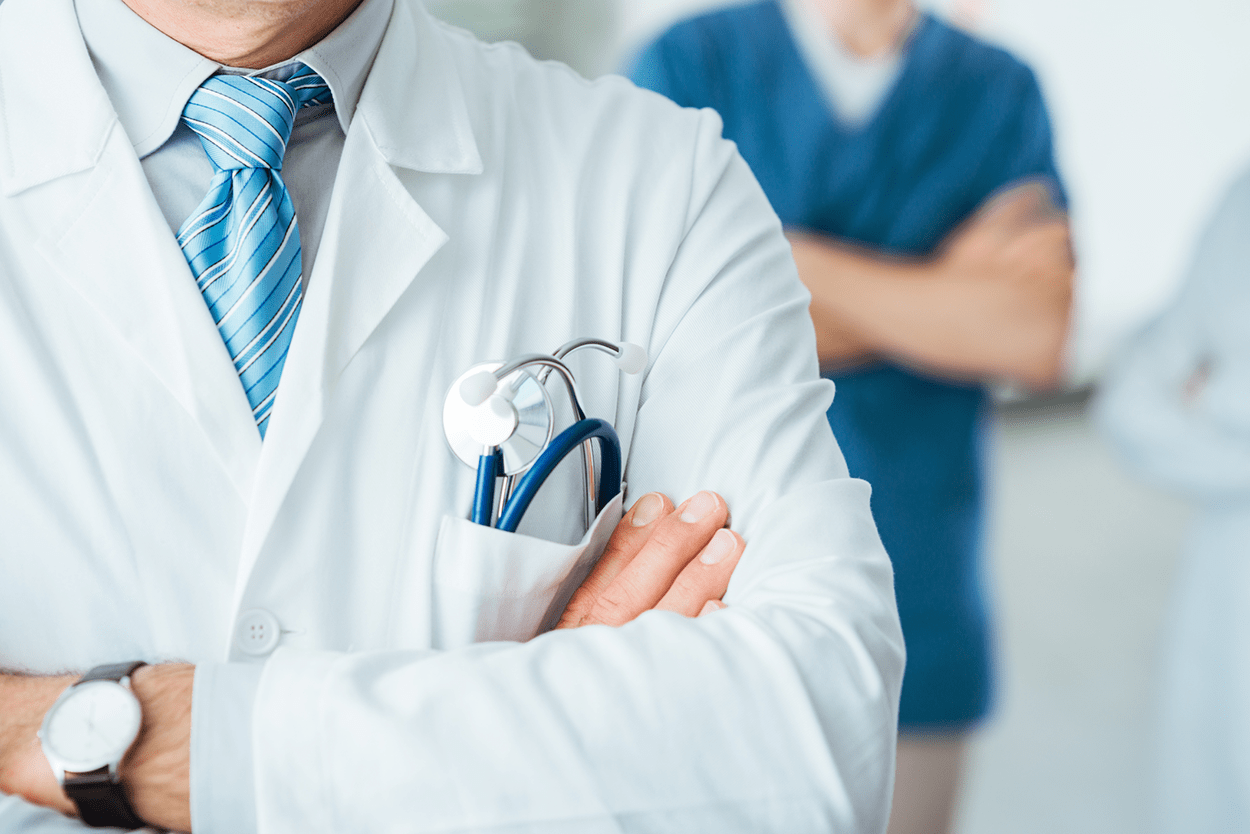 white-coat-medical-team-doctor-nurse-physician-scrubs
